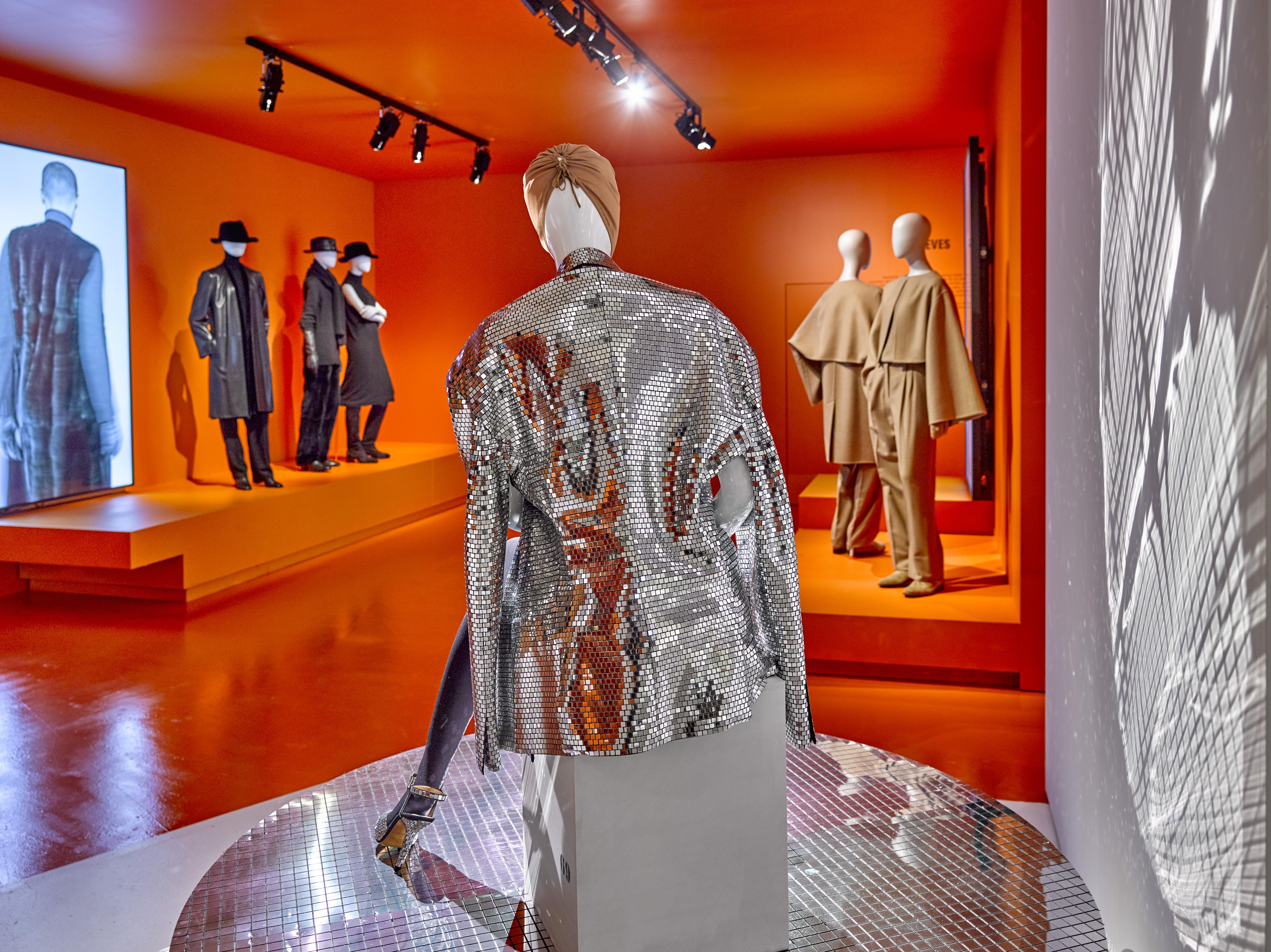 Zaalfoto van de tentoonstelling. Foto: ©Stany Dederen