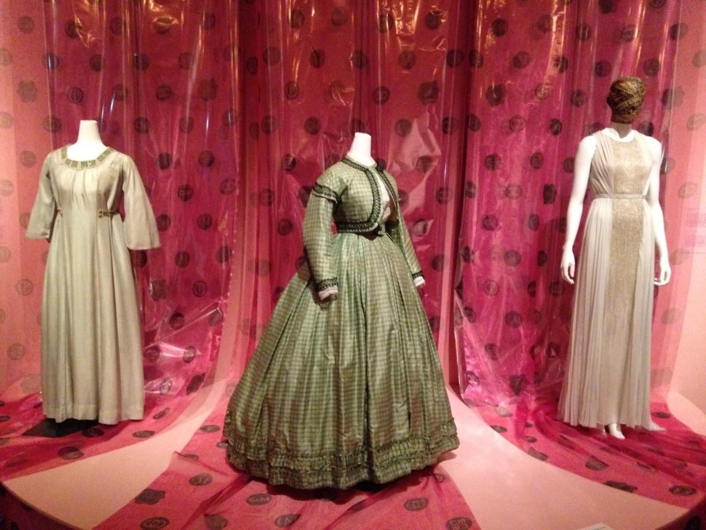 Blog Modemuze Judith van Hilten Dress, Fashion en New Museology.