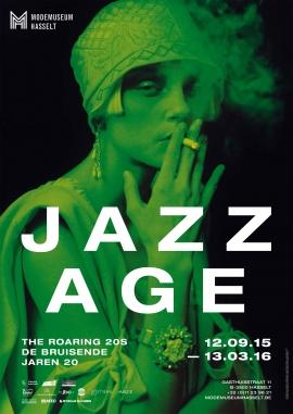 Jazz Age. De bruisende jaren 20