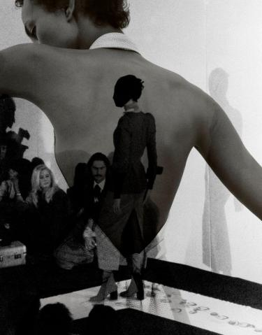 Persbeeld Margiela. De Hermès jaren.