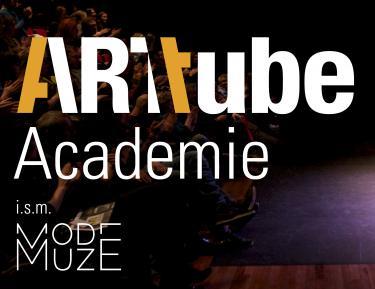 Campagnebeeld ARTtube Academie klein