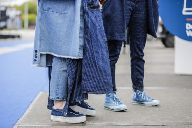Campagne Amsterdam Denim Days 2018.