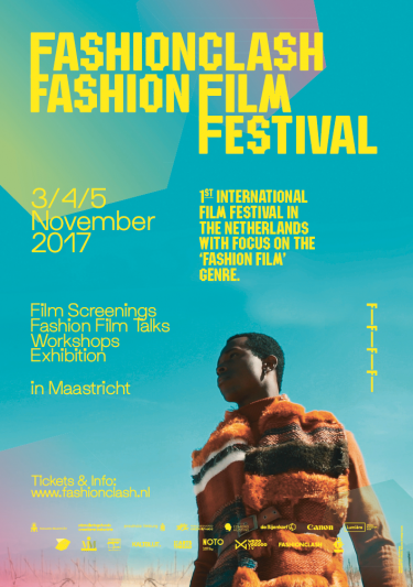 Agenda Modemuze Fashionclash Fashion Film Festival 2017
