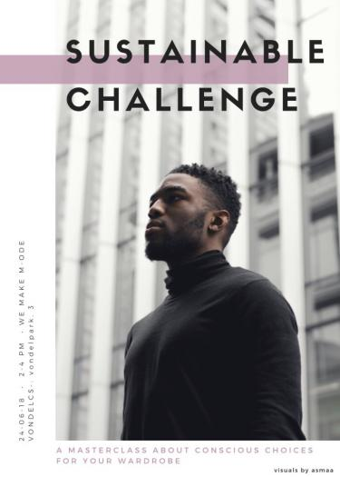 Sustainable Challenge Campagne derde editie