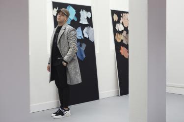 Guillaume Philibert – Oprichter van sneakerlabel Filling Pieces