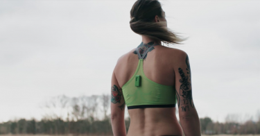Closed Loop Smart Athleisure Fashion, By Wire, Marina Toeters