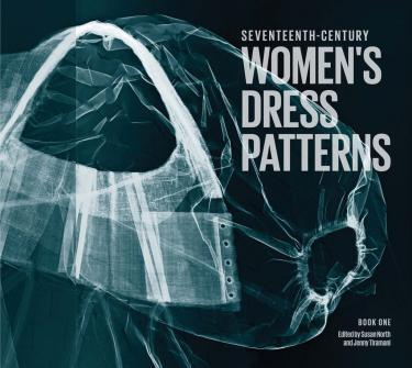 Seventeenth-century Women's Dress Patterns (1)