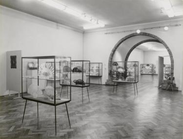 Afb. 2. De waaiers van Felix Tal. 1967. Image&copyright Centraal Museum, Utrecht.