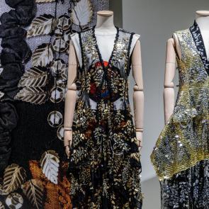 The Art of Lace, van Chanel tot Iris van Herpen