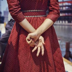 Vivian Maier- Works in Color