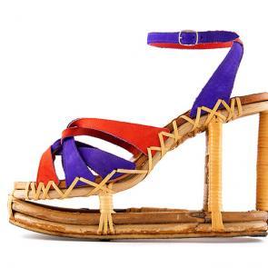 Jan Jansen - 50 years of shoe design