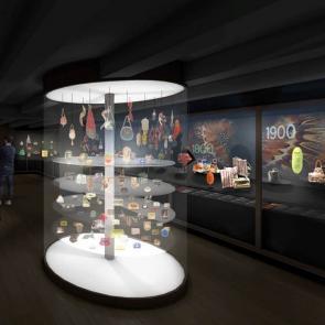 Feestelijke (her)opening nieuwe Tassenmuseum