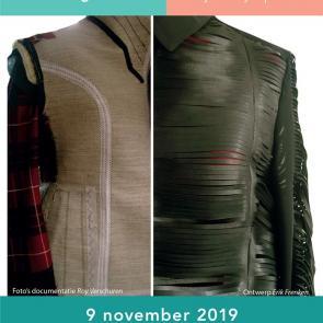 Het belang van vorm, symposium Textielcommissie