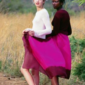 Sacha! - 50 jaar modefotografie