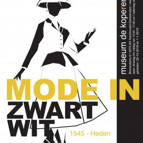 Mode in Zwart-Wit