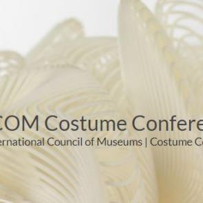 ICOM Costume Committee Annual Meeting 2018