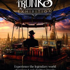 Legendary Trunks - The Exhibition