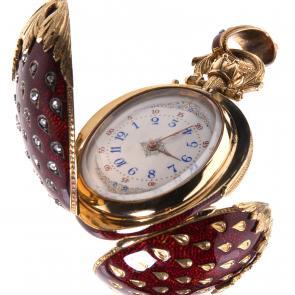 Goud! Horloges en juwelen van Sophia Lopez Suasso