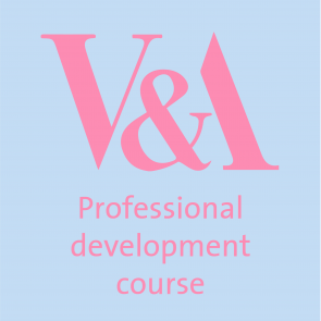 V&A | Professional development course