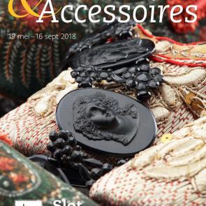 Adel & Accessoires: kleine voorwerpen, grote verhalen