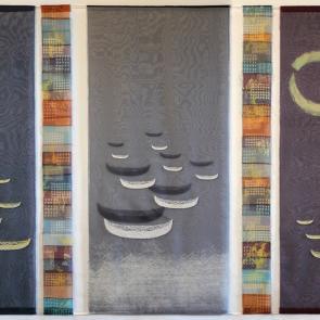 Internationale 'Quilt Art' expositie