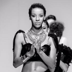 Africa Fashion Week Amsterdam