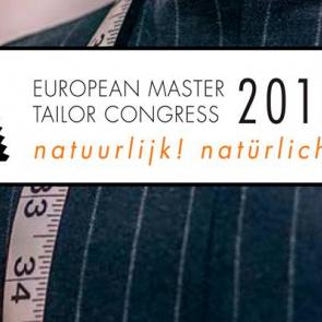 European Master Tailor Congres 2018