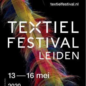 TEXTIEL FESTIVAL 2020 X LEIDEN