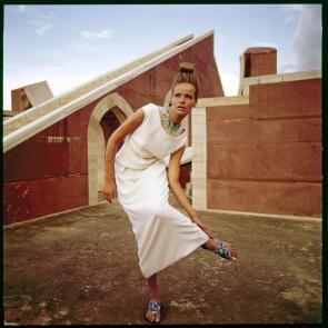 Outside Fashion | Modefotografie van de studio naar exotische oorden
