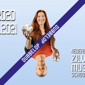 Dubbelop - Pauline Barendse en Jan Matthesius
