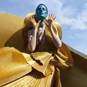 Royal Fashion Design - Mattijs van Bergen