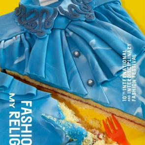 Fashion My Religion! FASHIONCLASH Festival