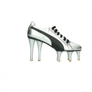 Sneaky Shoes: de sneaker van ontwerp tot icoon