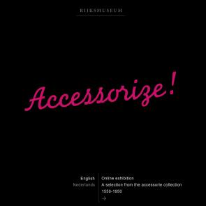 Accessorize!