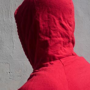The Hoodie. Het laatste politieke kledingstuk