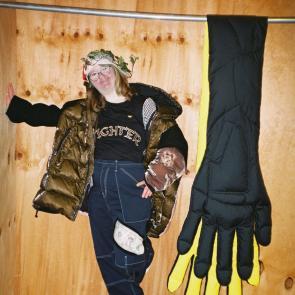 Outsiderwear Festival Amsterdam