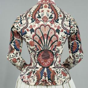 Chintz: Global Textile