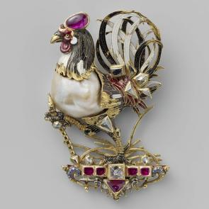 Jewellery Matters. Context and Material Research
