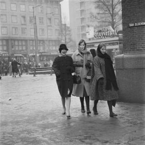 Vrouwen van Rotterdam