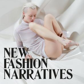 New Fashion Narratives   Tentoonstelling en talk
