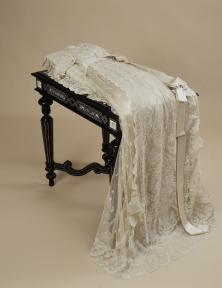 A.M. Scheldhout-Picnot, circa 1880, Stichting Historische Verzamelingen van het Huis Oranje Nassau Den Haag