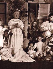 Foto Guy de Coral (?), Den Haag 1911 (?). Koninklijke Verzamelingen, Den Haag