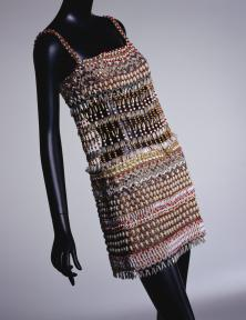 African Collection, Yves Saint Laurent. ©The Kyoto Costume Institute, photo by Taishi Hirokawa