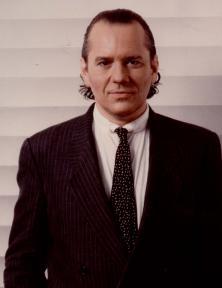Koos van den Akker, 1980, Gelders Archief.