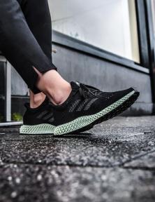 Adidas 4D Futurecraft, 2017. Foto: Gino Gold, via Sneakerness.