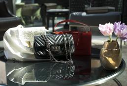 Blog Modemuze, designertassen uit verzameling Jadwiga Peters, foto ©Kenny Nagelkerke