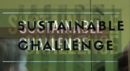 Sustainable Challenge border