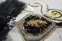 Agenda Modemuze Masterclass Couture Techniques Textielmuseum Tilburg