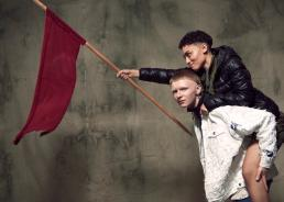 Agenda Modemuze State of Fashion tentoonstelling Melkfabriek. Beeld Fashion Revolution. Fotografie Alastair Strong