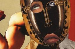 Agenda Modemuze tentoonstelling Power Mask - The Power of Masks Wereldmuseum Rotterdam 2017